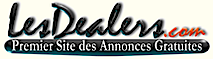 Lesdealers's Company logo