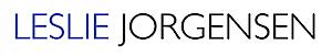 Leslie Jorgensen's Company logo