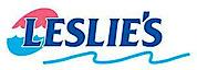 Leslie's's Company logo