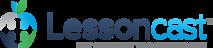 Lessoncast's Company logo