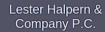 Lester Halpern & Company's Company logo