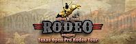 Lester Meier Rodeo's Company logo