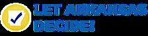 Let Arkansas Decide's Company logo