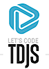 Let's Code TDJS's Company logo