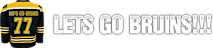 Let's Go Bruins's Company logo