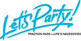 Let's Party Traction's Company logo