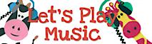 Letsplaykidsmusic's Company logo