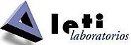 Leti's Company logo