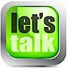 Letstalkpodcast's Company logo
