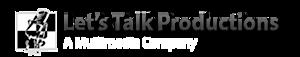 Lets Talk Productions's Company logo