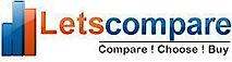 Letscompare's Company logo