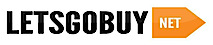 Letsgobuy's Company logo