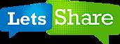 Letsshare's Company logo