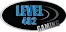 TRI SYNERGY's Competitor - Level 482 Gaming logo