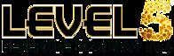 Level 5 Beverage Company's Company logo