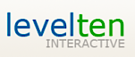 LevelTen Interactive's Company logo
