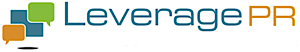 Leverage PR's Company logo