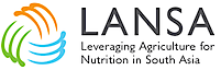 Leveraging Agriculture For Nutrition In South Asia's Company logo