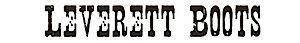 Leverett Boots's Company logo