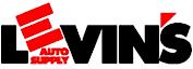 Levin's Auto Supply's Company logo