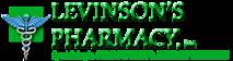 Levinson's Pharmacy's Company logo