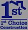 Oakmontconstruction's Competitor - Lewellen Construction Company logo