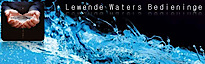 Lewende Waters Bedieninge Strand's Company logo