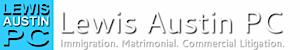 Lewis Austin Pc's Company logo