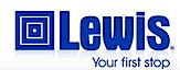 Lewisdrug's Company logo