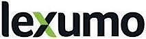 Lexumo's Company logo