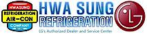 Lg Hwa Sung Refrigeration Company's Company logo