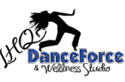 Lhq Danceforce & Wellness Studio's Company logo