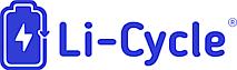 Li-Cycle's Company logo