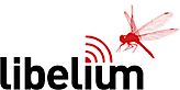 Libelium's Company logo