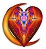 Liberated Heart's Company logo