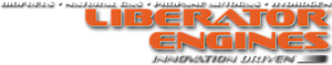 Liberator Engine Company's Company logo