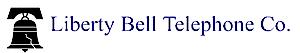 Liberty Bell Telephone's Company logo