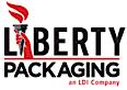 Liberty Packaging's Company logo