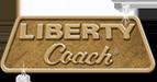 Liberty Coach's Company logo