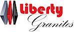 Liberty Granites's Company logo