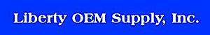 Liberty Oem Supply's Company logo