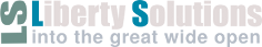 Liberty-solutions's Company logo