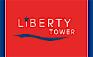 Liberty Tower's Company logo