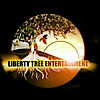 Liberty Tree Entertainment's Company logo