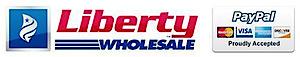 Liberty Wholesale Supply's Company logo