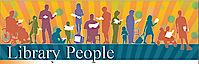 Library People's Company logo