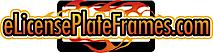 License Plate Frames's Company logo