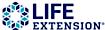 Sunchlorella's Competitor - Life Extension logo