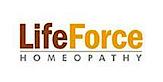 Life Force Homeopathy's Company logo