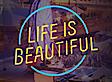 Life Is Beautiful Festival's Company logo